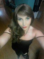 hallo jungs, bin eine junge  hubsche trans frau ,  25 jahre, 185cm, suche date , bin humorvoll, fein,  weiblich und sehr lieb  freu mich auch euch   <IMG SRC=